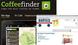 Bartels & Coffeefinder